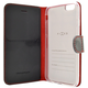 FIXED FIT pouzdro typu kniha pro Apple iPhone 6/6S, černé