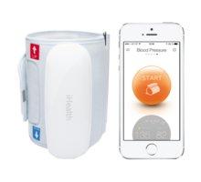 iHealth BP5 Bluetooth měřič krevního tlaku - IH-BP5