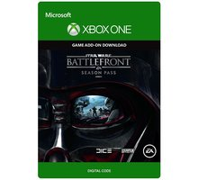 Star Wars: Battlefront - Season Pass (Xbox ONE) - elektronicky - 7D4-00080