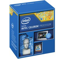Intel Celeron G1850 - BX80646G1850