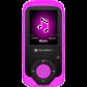 Gogen MAXI MP3, 4GB, růžová