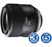Tamron AF SP 85mm F/1.8 Di USD pro Sony - F016S