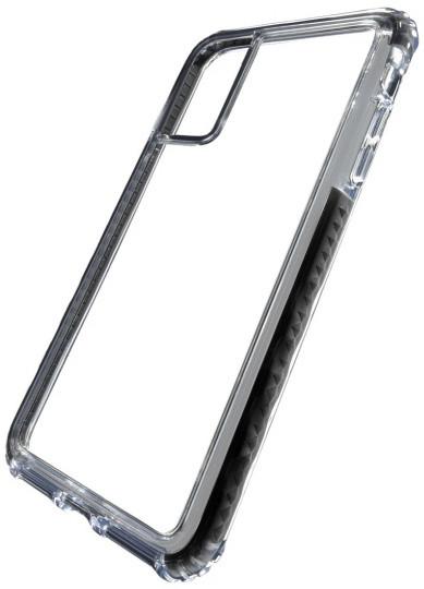 CellularLine TETRA FORCE CASE PRO ultra ochranné pouzdro pro Apple iPhone X, 3 stupně ochrany, černé