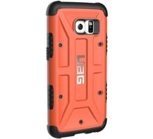 UAG composite case Outland, orange - Galaxy S7 - UAG-GLXS7-RST