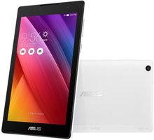 """ASUS ZenPad C 7"""" - 16GB, bílá - Z170C-1B021A"""