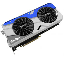 PALiT GeForce GTX 1070 GameRock, 8GB GDDR5 - NE51070T15P2G