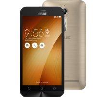 ASUS ZenFone GO ZB500KL-3G044WW, zlatá - 90AX00A8-M01410