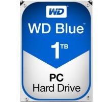 WD Blue - 1TB - WD10EZRZ