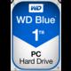 WD Blue - 1TB