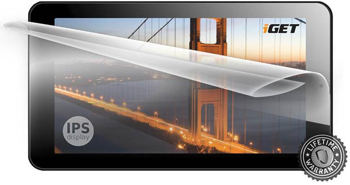 Screenshield ochranná fólie na displej pro iGET Smart S72