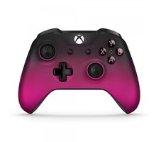 Microsoft Xbox ONE Gamepad Langley, bezdrátový (Xbox ONE) - WL3-00013