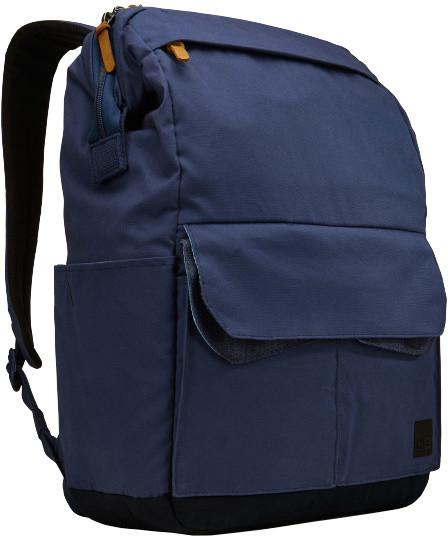 "CaseLogic LoDo batoh na 14"" notebook, modrá"