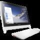 Lenovo IdeaCentre C20-00, bílá