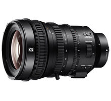 Sony E PZ 18–110mm f/4 G OSS - SELP18110G.SYX