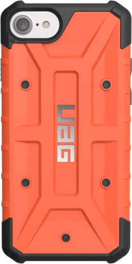 UAG pathfinder case Rust, orange - iPhone 8/7/6s