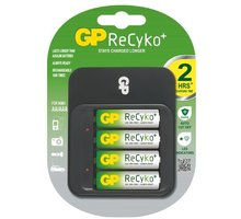 GP Power Bank 550 + 4x AA Recyko+ 2100 mAh - 1604155000