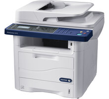 Xerox WorkCentre 3315VDN - 3315V_DN