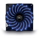 Enermax UCTA18A-BL T.B.Apollish Blue LED, 180mm