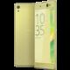 Sony Xperia XA Ultra, limetková/zlatá  + Zdarma GSM Sony SmartBand SWR10, černá (pásek modrá + zelená v balení), (v ceně 999,-)