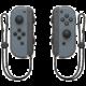 Nintendo Joy-Con (L). šedý (SWITCH)
