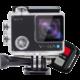 Niceboy VEGA 5 + dálkový ovladač  + BT reprodduktor Niceboy SOUNDgo v ceně 590 Kč + Niceboy Selfie tyč 52,5 cm černá v ceně 450 Kč