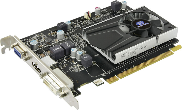 Sapphire R7 240 1GB GDDR5 WITH BOOST