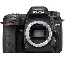 Nikon D7500 tělo - VBA510AE