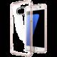 Spigen Crystal Armor Tech, rose crystal - Gal S7