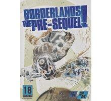 Borderlands: The Pre-sequel - PC - PC - 5026555063869