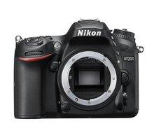 Nikon D7200 tělo - VBA450AE