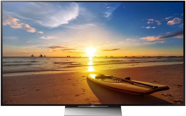 Sony KD-55XD9305 - 139cm
