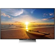 Sony KD-55XD9305 - 139cm - KD55XD9305BAEP + Bezdrátový reproduktor Sony SRS-XB2 v ceně 2500 kč