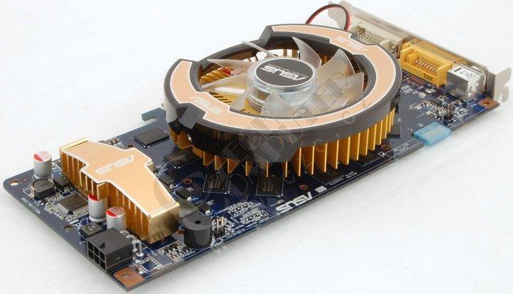 ASUS EN8800GT/HTDP 512MB, PCI-E