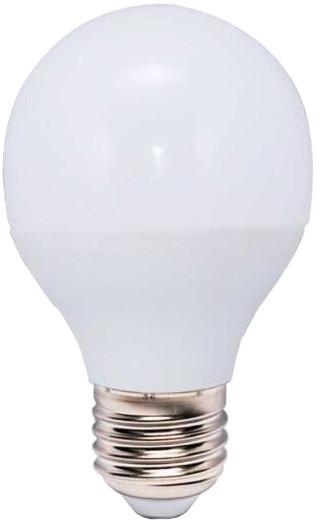 IMMAX ECONOMY E27/230V, G45, 6W, teplá bílá, 540lm