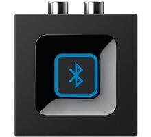 Logitech Bluetooth Audio Adapter, 3,5 mm - 980-001000