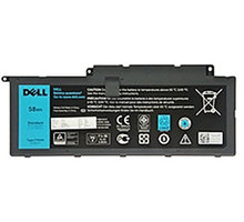 Dell baterie, 4-cell, 58Wh LI-ON pro Inspiron 7537/7737 - 451-BBEO