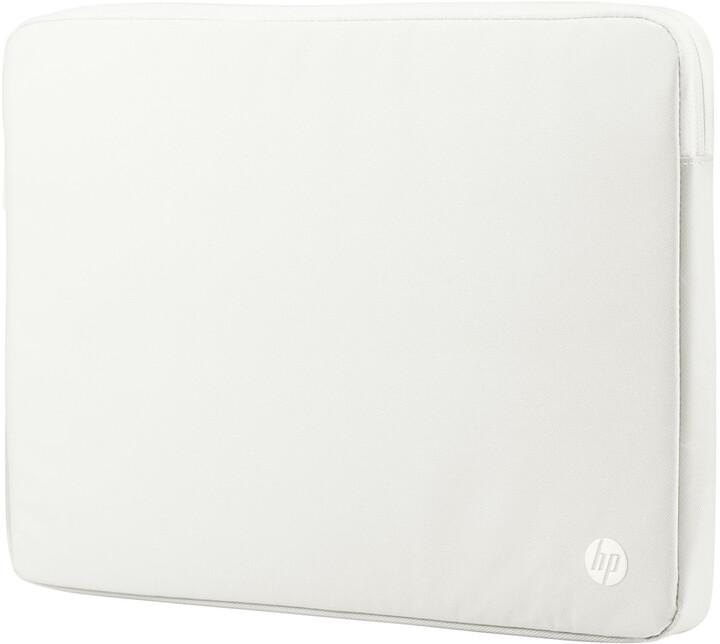 """HP Spectrum Sleeve pro 14"""", bílá"""