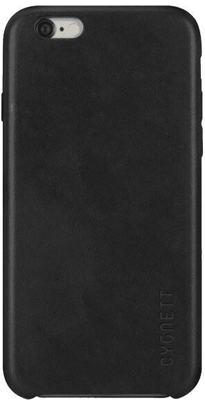 Cygnett pouzdro wrap snap pouzdro pro iPhone 6 - šedá/červená uvnitř