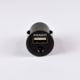 AXAGON MICRO car charger USB+DC 2.1A Apple komp.