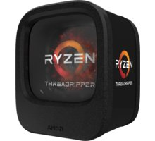 AMD Ryzen Threadripper 1920X - YD192XA8AEWOF