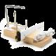 3Dsimo wooden stand - stojánek