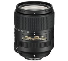 Nikkor 18-300mm F3.5-6.3G ED VR AF-S DX - JAA821DA