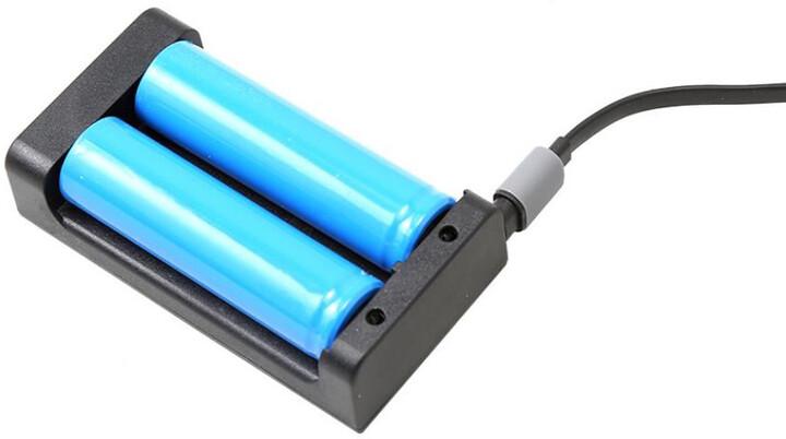 Feiyu Tech nabíječka baterií pro řadu G4/WG