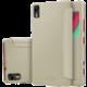 Nillkin Sparkle S-View pouzdro pro Lenovo Z90 Vibe Shot, zlatá