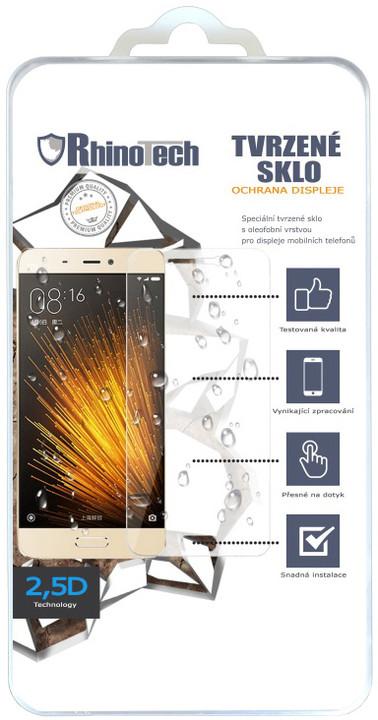 RhinoTech tvrzené ochranné 2,5D sklo pro Xiaomi Redmi 4X