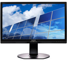 "Philips Brilliance 221B6QPYEB - LED monitor 22"" - 221B6QPYEB/00"