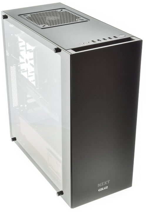 CZC PC GAMING Elite II - powered by Asus