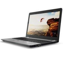 Lenovo ThinkPad E570, černo-stříbrná - 20H5007MMC