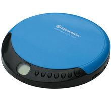 Roadstar PCD-435CD, modrá - PCD-435CD BL