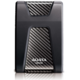 ADATA HD650 - 1TB, černá